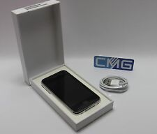 Apple iPhone 3GS 32GB HORS verrouillage SIM NEUF & inutilisé en APPLE CARE