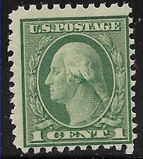 U.S. Unused 542 Mh P10x11 Single as shown (R6140)