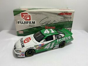 Casey Mears #41 Target FujiFilm 2003 1:24 NASCAR Diecast