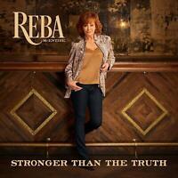 Reba McEntire - Stronger Than The Truth [CD] Sent Sameday*
