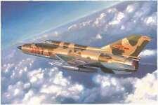 Trumpeter 1/48 J-7C/J-7D Fighter #02864 #2864   *New release*Sealed*