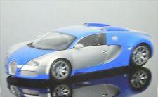 Bugatti Veyron L´Edición Centenaire (crome/azul) 2009