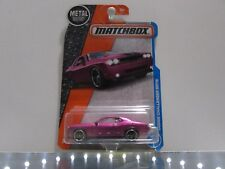 Dodge Challenger SRT8 Matchbox 1:64 Scale Diecast Car *UNOPENED*