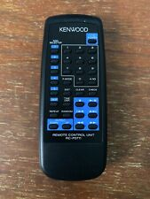 New listing Kenwood Rc-P0711 Remote Control