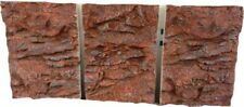 Rock Background 3ft wide for Aquarium or Reptile tank