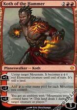 Venser vs Koth Torchling 2x MTG Duel Decks Red Rare