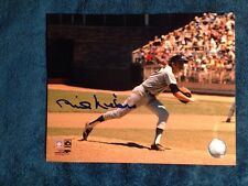 PHIL NIEKRO Signed Autographed 8 X 10 Baseball Photo Single AUTO BRAVES PICTURE