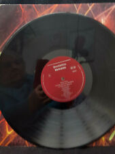 Venyl LP  Ricky King unverkäufliche Musterplatte 83034