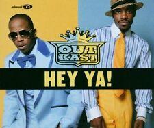 OutKast Hey ya! (2003; 3 versions/video) [Maxi-CD]