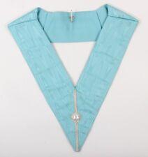Masonic Regalia Craft Officers Collar