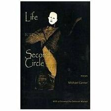 Life in the Second Circle - Poems by Michael Cantor (2012, Paperback)