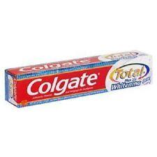Colgate Total + Whitening Toothpaste - 6 oz