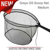Greys GS Scoop Filet │ Magnétique Mouche Pêche Épuisette │ 1325834 │ Gris │ M