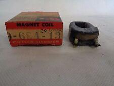NEW CUTLER-HAMMER 9-694-13 COIL 24 V