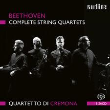 Beethoven / Dutton - Complete String Quartets [New SACD] Hybrid SACD