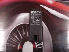 Recocido controlador Glow relé enchuf Iveco Daily BOSCH 0281003024 0 281 003 024