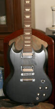 Gibson SG Future Tribute