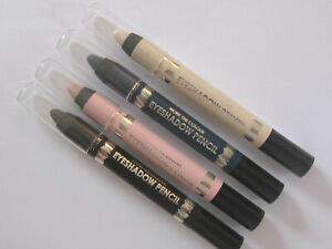 Collection Work The Colour Long Lasting Waterproof Soft Eyeshadow Crayon - New
