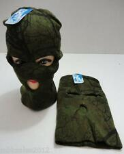 Wholesale 144pc Lot Hardwoods Camo Camouflage Winter Knit 3 Hole Ski Mask
