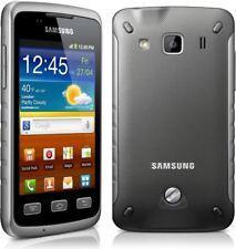 Samsung Galaxy Xcover GT-S5690 (Unlocked) Waterproof Smartphone - Grade B - Grey