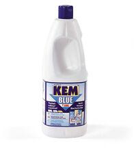 Líquido Azul Fiamma Super Kem Blue 2L WC Químico Potti Autocaravana Potti Bi Pot