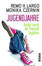 Jugendjahre - Remo H. Largo - UNJGELESEN