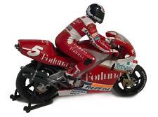 Onyx Honda NSR 500 'Team Pons' 1995 - Alberto Puig 1/24 Scale Bike/Figure
