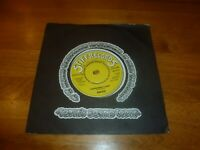 "ANGIE - Peppermint Lump - 1979 UK Stiff label 7"" vinyl single"