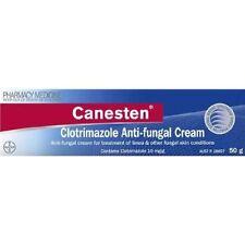 * CANESTEN CREAM 1% ANTI FUNGAL  50G