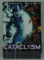 Dealer's Lot of 99 comic promo cards ~ 2013 Marvel CATACLYSM ~ The Ultimates