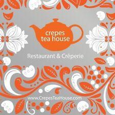 4oz. Vanilla Coconut Loose Leaf Tea - Black Tea