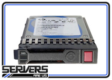 HP 802582-B21 | 802907-001 400GB 12G SAS Wi 2.5 inch SC Solid State Drive