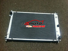3row For Ford AU Falcon/Futura/Fairmont/Fairlane/XR6/XR8 98-02 aluminum radiator