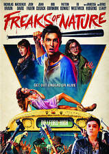 Freaks Of Nature (DVD,2016) NEW+SEALED  (Regions 2,4,5)