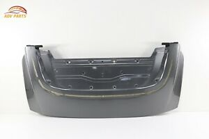 NISSAN MURANO CROSSCABRIOLET SOFT TOP COMPARTMENT DOOR LID COVER OEM 2011-2014✔️