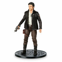 Disney Store Poe Dameron Elite Series Die Cast Action Figure Star Wars Last Jedi
