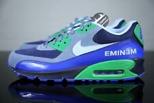 SAMPLE Nike Air Max 90 Eminem Charity Series BMN868 M1 C1 Size 9 EXTREMELY RARE