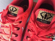 Nike x Mo Farah Air Zoom Pegasus34 5City's UK10 DAEGU/LONDON/MOSCOW/BEIJING/RIO