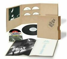 The WHO Live At Leeds 40th Anniversary Boxset (2010)