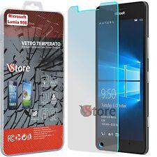 """Pellicola in Vetro Temperato Per Microsoft Lumia 950 Protezione Display LCD 5.2"""""""