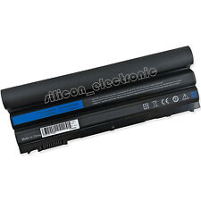 New 9 Cell Laptop Battery For Dell Latitude E6540 E6530 E6440 E6430 E6420 NHXVW