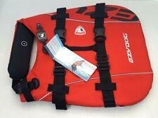 New EzyDog Premium Dog Flotation Device DFD  Adjustable Large Dog Life Jacket