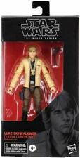 "Star Wars Black Series 6"" - Luke Skywalker Yavin Ceremony (Wave 23) IN STOCK"
