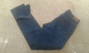 Gorgeous LEVI'S 403 Classic Tapered MOM Boyfit Jeans  , size 12 UK