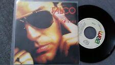 Falco - Wiener Blut 7'' Vinyl PROMO Spain