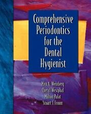 Comprehensive Periodontics for the Dental Hygienist Periodontal diseases