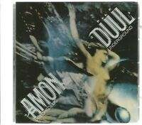 Amon Düül - Psychedelic Underground - Repertoire REP 4616-WY - 6 Tracks