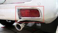 For 2010-2018 Toyota Land Cruiser Prado FJ150 ABS Rear Tail Fog Light Lamp Cover