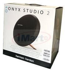 Harman Kardon Onyx Studio 2 Portable Speaker Wireless Bluetooth Audio System | B