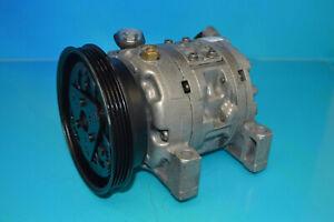 AC Compressor fits 1993-94 Nissan Sentra, Tsuru 1993 Nissan NX (1YW) R57451
